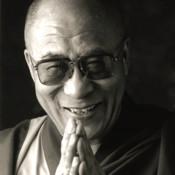 Dalai Lama: discourse on the Heart Sutra