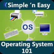 Operating System 101 by WAGmob operating system software