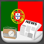 Portugal Radio and Newspaper