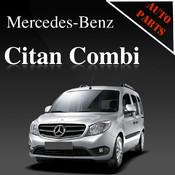 AutoParts Mercedes-Benz Citan Combi benz top