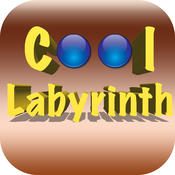 Cool Labyrinth iPhone edition