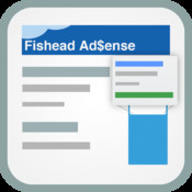 Fishead AdSense - App for Google AdSense Reporting