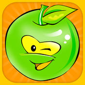Fruit Link Link - Popping fruits link spy aim