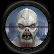 Swamp Kill Shot Monster Zombie Hunter: First Person Shooter (FPS) Pro