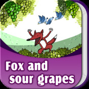 Touch Bookshop - Fox and sour grapes
