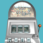 Ukiyoe Slot 53 Stations Of The Tokaido