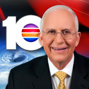Max Mayfield`s Hurricane Tracker - WPLG Local 10
