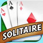 A Solitaire Free Card Game - Classic Edition for iOS iPhone and iPad