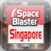 SpaceBlaster Puzzles - Singapore Edition