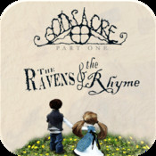 God`s Acre: The Ravens & the Rhyme, storybook with soundtrack foxfire soundtrack