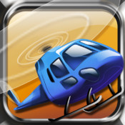 Sky Traffic - Daredevil Helicopter Flight in Busy Sky (Free Game)