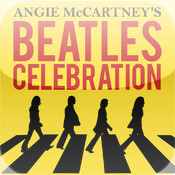 Angie McCartney`s Beatles Celebration Live