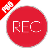 Voice Recorder Pro ( record memos and notes in your diary voice )