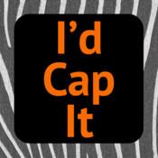 I`d Cap It