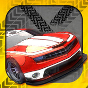 Car Games! - An awesome game for driving game, race car game & fast game enthusiasts! game cd