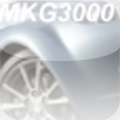 MKG 3000 Ltd top cars mazda