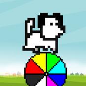 Testy Dog