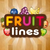 Fruit Lines fruit
