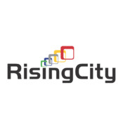 RISING CITY slender rising