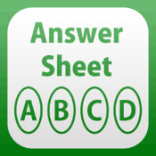 Answer Sheet