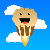 Rocket Muffin