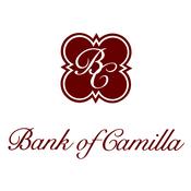 Bank of Camilla
