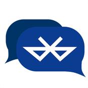 Blue-Messenger