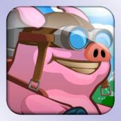 Flying Piggies