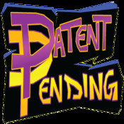 Patent Pending patent scaffold