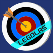 Archery: Legolas national archery competition