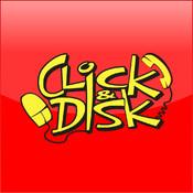 ClickDisk Pocos