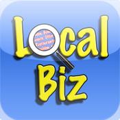 Localbizapp Ltd