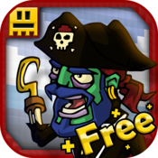 Pirate Clickers fit brains trainer
