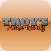 Troy`s Auto Body auto body painting