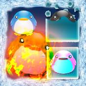 Breaking Penguin
