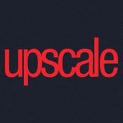 Upscale Magazine job magazine