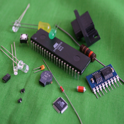 Basic Electronics clone yourself split