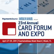 Card Forum & Expo 2011