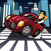 Road Rage Maze Pro rage road wanted