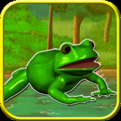 Frog Jump Adventure