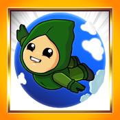 Hoodie Hero for iPad