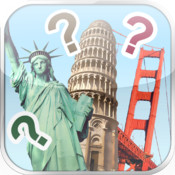 Icon Quiz Geography icon pop quiz