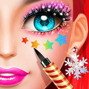 Party Girl Makeover party