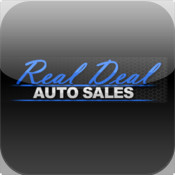 Real Deal Auto Sales usa auto sales