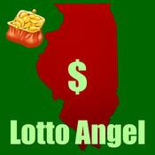 Lotto Angel - Illinois