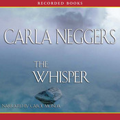 The Whisper (Audiobook) whisper