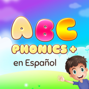 ABC Phonics + en español phonics