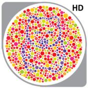 Acritochromacy Test HD
