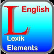 English Lexik Elements