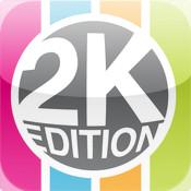 Lyric Genius - 2K Edition genius game